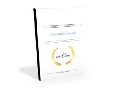 TrendAffiliateMasterbook