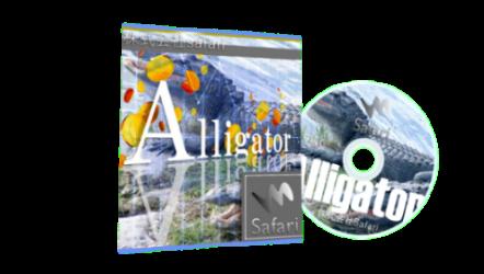 Alligator(FX自動売買システム)